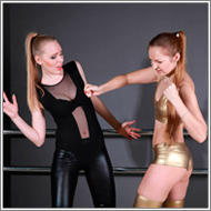 Emily vs Nastja - Collection set
